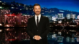 Kimmel urges Texas viewers to vote for O'Rourke for 'comedy sake'