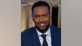 Lawrence Jones blasts 'self-absorbed' millennials as study shows American 'values' changing
