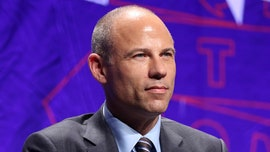Michael Avenatti ordered by judge to hand over $4.85 million in back pay to attorney at his former law firm