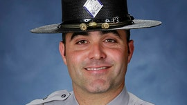 North Carolina man describes how he comforted trooper who was fatally shot