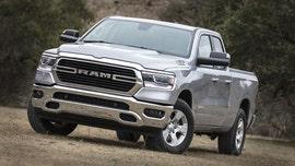 2109 Ram 1500 pickup named Truck of Texas