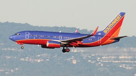 Southwest passenger accused of groping woman during flight allegedly told police President Trump 'says it's OK'