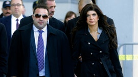 Teresa Giudice asks people to 'pray' for husband Joe Giudice amid deportation drama