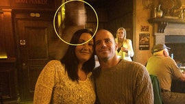 Titanic ghost spotted? Couple 'photobombed' by supposed captain of ill-fated ship at famous pub