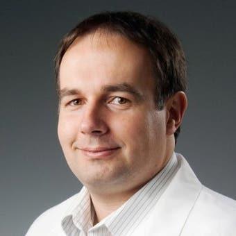 Richard Webby, PhD