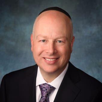 Jason D. Greenblatt