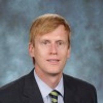 Patrick Coyle
