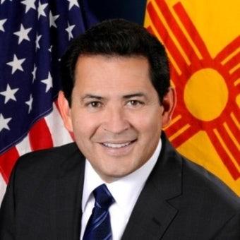 John A. Sanchez