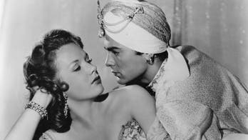 Piper Laurie says she regretted detailing 'explicit' story about losing her virginity to Ronald Reagan