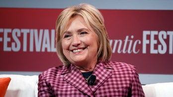 Dems may need intervention to contain Hillary Clinton, NYT editorial board member says