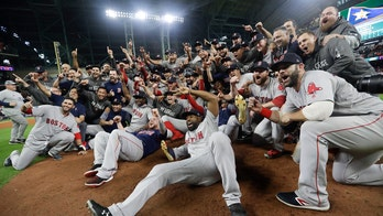Red Sox debate whether to visit White House after World Series win