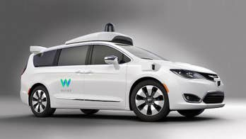 Google-owned Waymo launches autonomous ride-hailing service in Phoenix