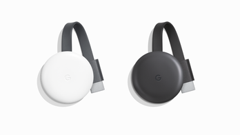 Google Chromecast is losing the TV battle to Roku, Amazon