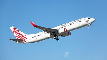 Virgin Australia to offer in-flight meditation for anxious travelers