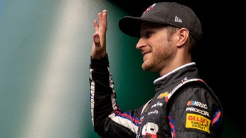 Kasey Kahne retires early from NASCAR citing health issue