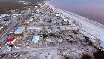 Hundreds found by rescuers after Hurricane Michael but many still missing; death toll at 17