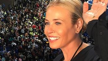 Chelsea Handler's 'homophobic' tweet prompts social media backlash