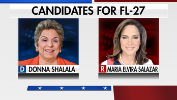 Miami House race once seen as easy Dem pickup tightens