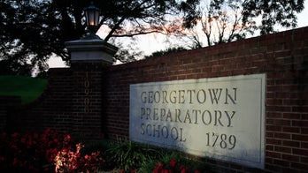Life at Georgetown Prep after the Kavanaugh smear machine rolled through our school