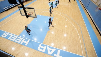 Tar Heels coach 'dumbfounded' after NCAA rejects plan for hurricane-relief charity game