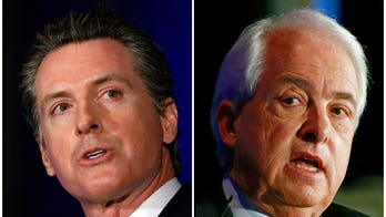 John Cox: Californians desperately need someone who cares about them for a change – I'm their guy