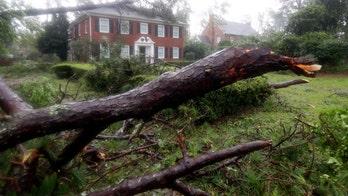 Hurricane Michael to impact Carolina communities still reeling from Florence's wrath