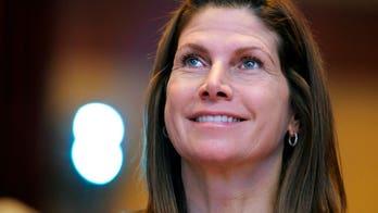 USA Gymnastics' interim president Mary Bono resigns after 4 days