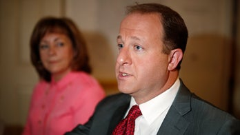 Colorado elects first openly gay governor Jared Polis