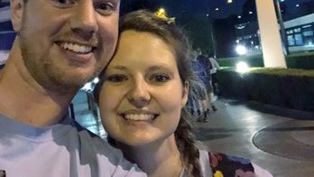 Couple visits Disney World, Disneyland on same day: 'It was incredible'