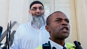 ISIS hate preacher Anjem Choudary released from UK prison after serving less than half of sentence