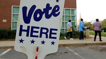 These midterm elections, vote 'yes' on laughter