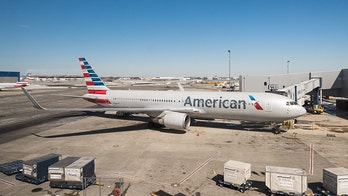 American Airlines baggage handler falls asleep in belly of plane, gets trapped during flight