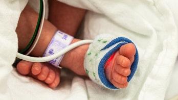 Father transmits HIV to newborn son in rare case