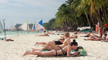 Popular tourist island in Philippines reopening to travelers after being deemed a 'cesspool'