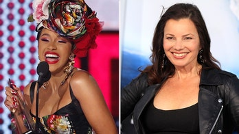 Fran Drescher in talks with Cardi B about casting rapper in 'Nanny' reboot