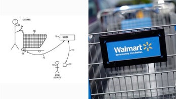 Walmart eyes internet-connected shopping carts to track customers' heart rates