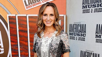 Country star Chely Wright reveals she had a stroke days after her 48th birthday: 'It's been a long year'