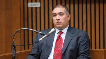 Mistrial declared for Michigan ex-trooper accused of murder by stun gun