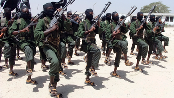 US airstrike wiped out al-Shabab camp, intel officials say