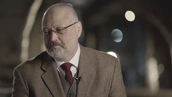 Silenced forever: Saudi Arabia admits Khashoggi is dead