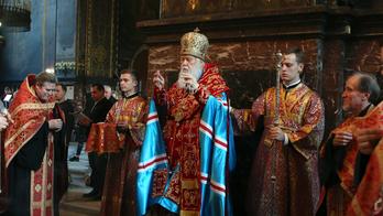 Birth of a new Ukrainian church brings fears of violence
