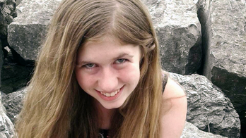 The Latest: Parents of missing girl found dead in her home