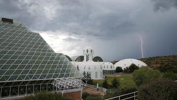 Biosphere 2 legacy lives on more than quarter century later