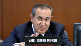 Has Joseph Mifsud resurfaced? Alleged audio of mysterious professor emerges two years after disappearance