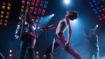 Freddie Mercury 'Bohemian Rhapsody' defies expectations, soars to No. 1 over the weekend
