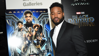 Ryan Coogler tapped to write and direct 'Black Panther' sequel