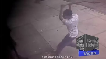 Teenager arrested in vicious attack of Jewish man in Brooklyn