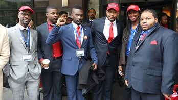 Young black conservatives unite around President Trump