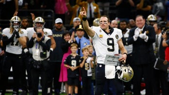 Drew Brees, wife to donate $5M to Louisiana for meals amid surge in COVID-19 cases
