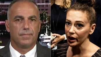 Father of Parkland victim blasts Alyssa Milano over NRA remarks